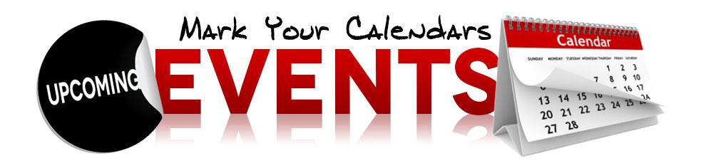 Clip Art Calendar Of Events : Upcoming events shiloh baptist church